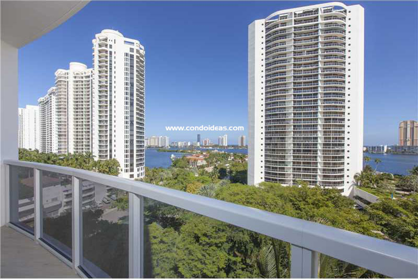 Bellini Williams Island condo