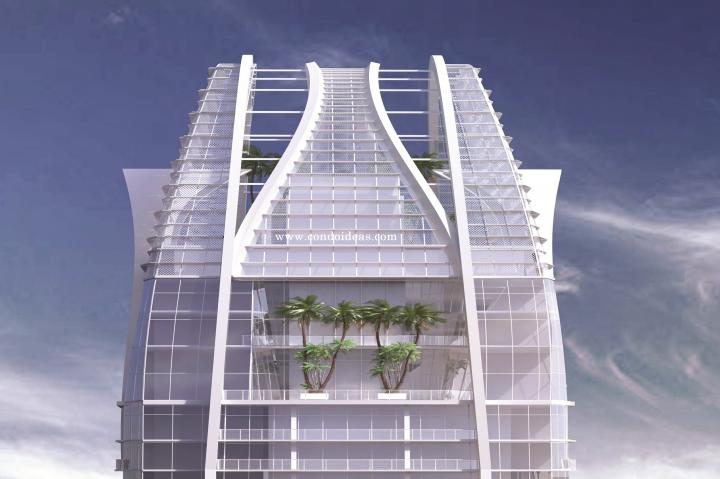 Okan Tower Condo